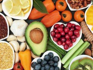 نکته هایی برای تغذیه سالم