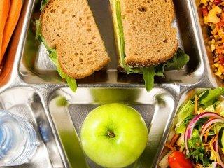 یک رژیم غذایی سالم مخصوص کارمندان!