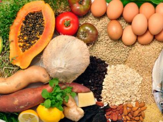 این مواد غذایی هر روز استفاده کنید تا سالم بمانید
