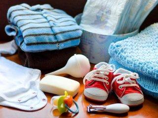 آمادگی های لازمبرای ورود نوزاد به خانه