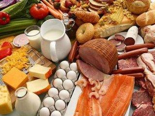 بهترین منابع خوراکی  آهن برای مبارزه با کم خونی