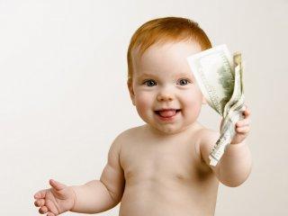 اگر میخواهید فرزندتان ثروتمند شود، بخوانید
