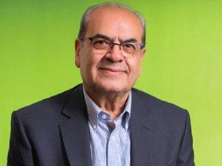 گفتگوی صمیمی با دکتر سید ضیاء الدین مظهری