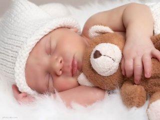 راهکارهایی برای حل مشکل خواب کودک