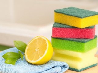 5 ماده تمیز کننده خوراکی