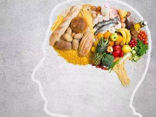 تغذیه و سلامت روان