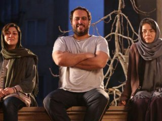 آستیگمات، فیلمی پرشتاب در نمایش بدبختی های اجتماعی