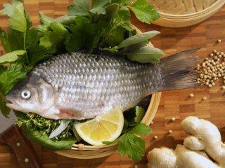دانستنی های مصرف ماهی در بچه ها