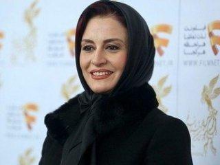 پوشش ستودنی مریلا زارعی در جشنواره فیلم فجر+ عکس