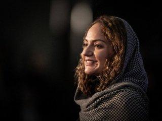 واکنش مهناز افشار به سیمرغ نگرفتن در جشنواره امسال+عکس