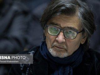 واکنش رضا رویگری به سیمرغ گرفتن علی نصیریان+عکس