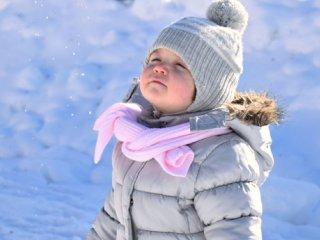 ایجاد اوقات خوشبرای کودکان در زمستان