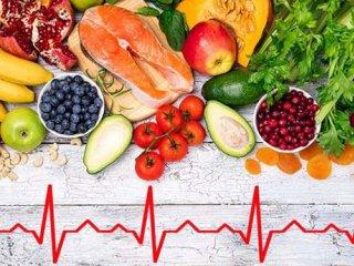 نقشبرجسته ریزمغذی ها بر سلامت قلب (قسمت دوم)