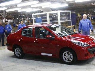 فروش فوري محصولات ايران خودرو در سال 98