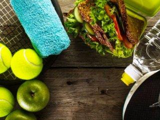 عوامل مؤثر بر انتخاب مواد غذایی در ورزشکاران (قسمت اول)