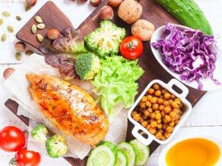غذای سالمبدون ردپای کربنی