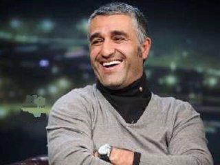 پژمان جمشیدی اینجوری تولد رضا عطاران را تبریک گفت + عکس