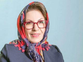 دکتر فاطمه قائم مقامی: زنان باید خود را باور کنند