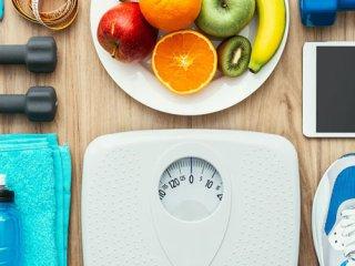 چگونه وزن خود را پس از ایام عید تنظیم کنیم؟