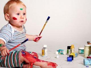 شخصیت شناسی کودکان بر مبنای نقاشی