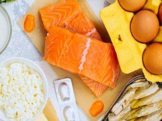 ارتباط دیابت با کمبود ویتامین D