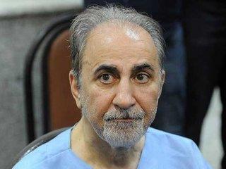تصاویری از جلسه دادگاه محمد علی نجفی
