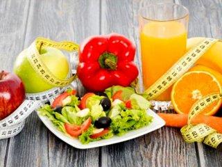 17 روش برای کاهش وزن سریع بدون رژیم غذایی