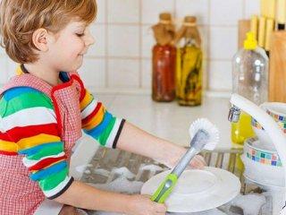 آموزش مسئولیت به فرزندان