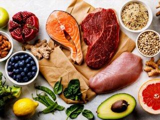 بدن ما به چقدر پروتئین نیاز دارد؟