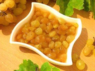 طرز تهیه مربای انگور خوشمزه