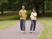 چند تمرین ورزشی مناسب برای شما