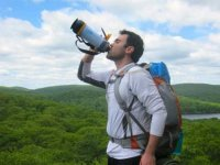 تغذیه مناسب کوهنوردان