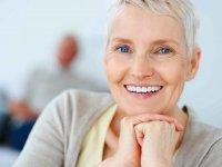 دندانهای مصنوعی و توصيههای تغذيهای