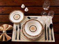 اصول چیدن میز در مهمانیهای نوروزی