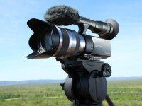 بهترین دوربینهای فیلمبرداری برای تابستان