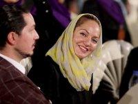مهناز افشار: همسرم به رها بودن من اهمیت میدهد و مرا حمایت میکند