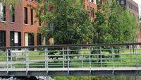 بكارگيری فضای سبز در بيمارستانها و مراكز درمانی