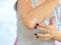 نكاتی برای رفع  تیرگی زانو و آرنج