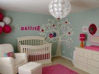 روش مرتب کردن اتاق کودک