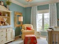 خانه تکانی اتاق کودک