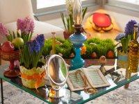 ايرانيان نوروز را چگونه جشن میگيرند