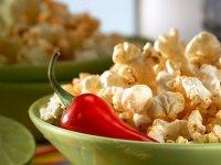 دانستنی های ارزش غذایی پاپ کورن