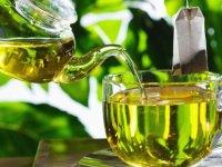 مزايای فراوان چای سبز