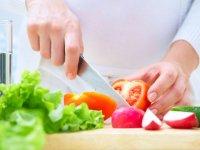 راهنمای خريد و پخت سبزی ها