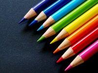 رنگ درمانی کنید