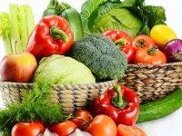 نگهداری از میوه ها و سبزیجات