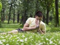درمان اختلالات آلرژیك