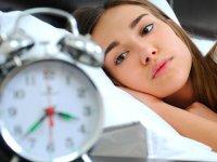 3 عامل اصلی بی خوابی