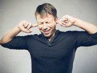 وزوز كردن گوش (1)