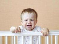 گريه كودك و نگرانی والدين! (1)
